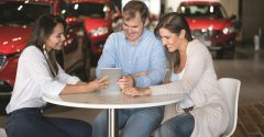 Get Your Vehicle with internet Vehicle Finance