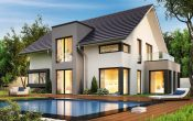 Modern Home Plans And Contemporary Architectural Home Features