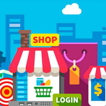 Online Shop – Future of Shopping