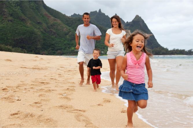 Improve Family Ties With the aid of Family Travel Offers
