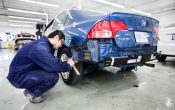 Assist the Atmosphere With Auto Body Repairs
