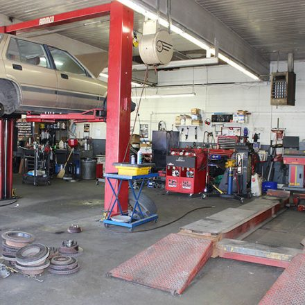 Strategies for Good Automotive Repair Shop