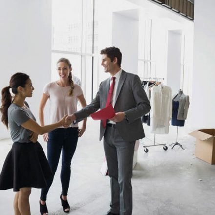 The entire process of Selling Your Company