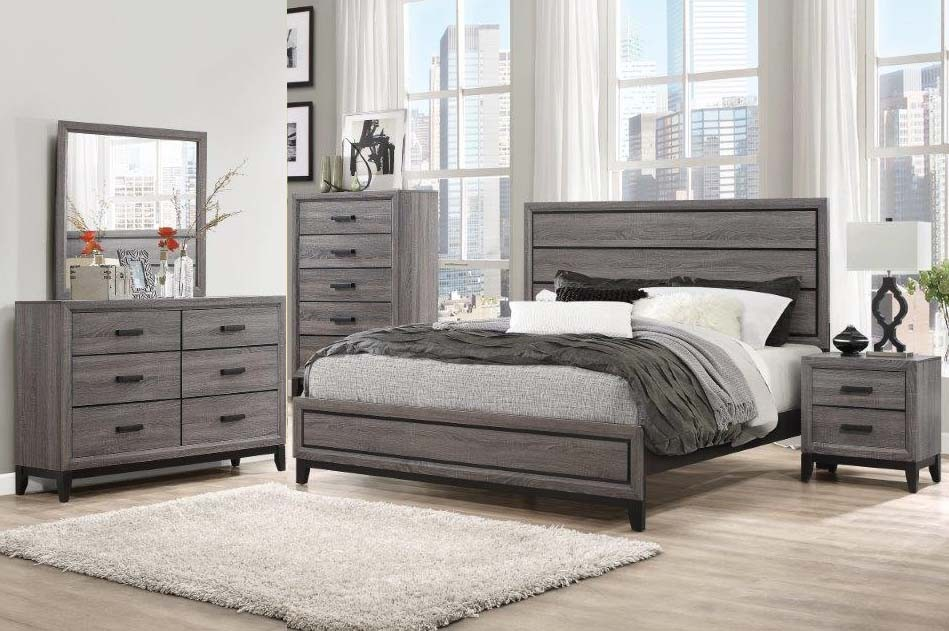 Bed room Furniture Does not Need To Cost A Leg Along With A Leg!