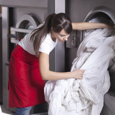 Why Should You Rely on a Laundry Service?