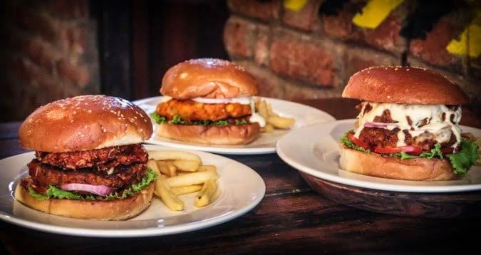 Why Wolf Burgers Has Become So Famous Within Four Years