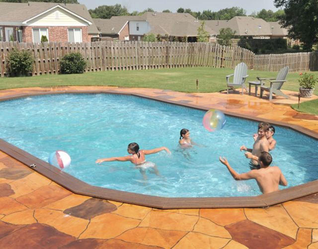 When It Comes To Your Swimming Pool, You Can Never Be Too Safe.