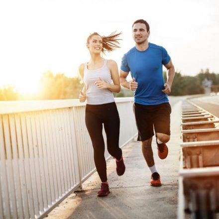 4 Non-Medicinal Ways to Improve Your Body