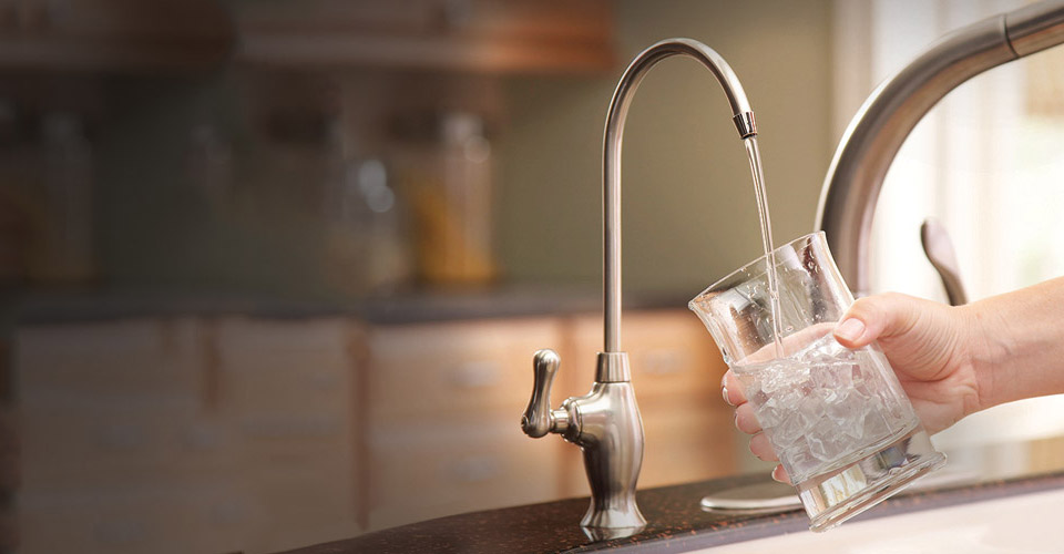 Why You Shouldn't Continue Using Hard Water in Your Home