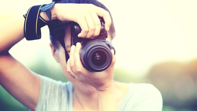 9 Tips on How to Learn Digital SLR Photography