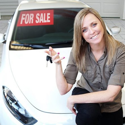 Selling Used Cars – How To Sell At A Higher Price