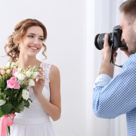 Check Your Wedding Photographer