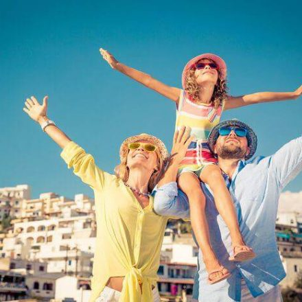 10 Family Friendly Travel Tips