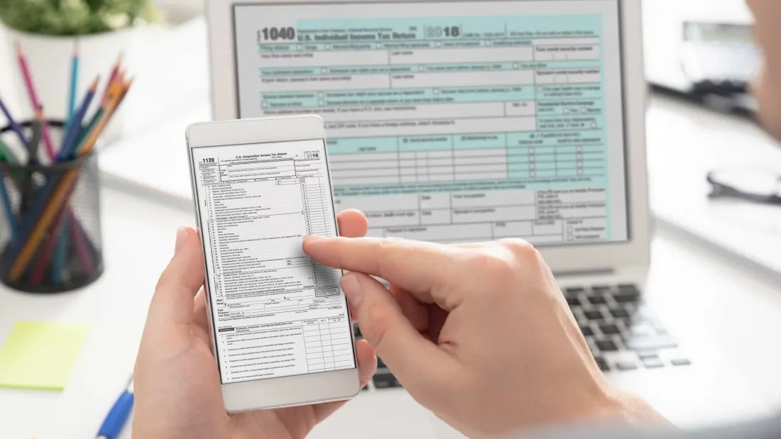 Online Tax Preparation – 5 Benefits of Filing Taxes Online