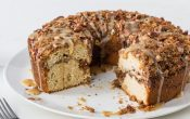 Why Gourmet Coffee Cake is Loved by Everyone