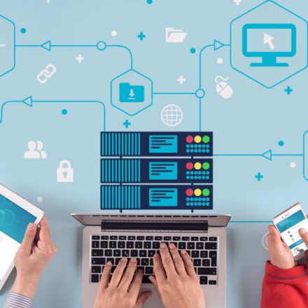 Web Hosting, First Step To Establish A Global Presence
