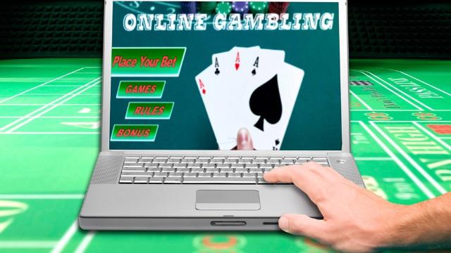 Online Gambling10