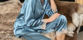 Beneficial Tips To Shop For The Best Silk Pajamas