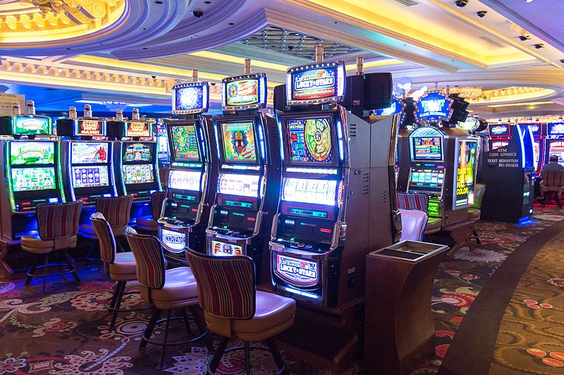 Introduction to the Online Slots