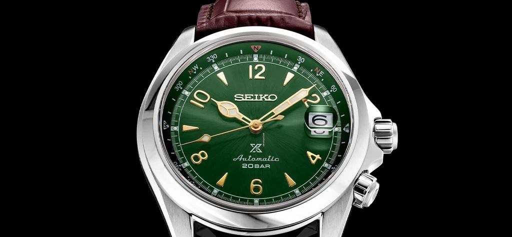 Learning To Work With Seiko Watches