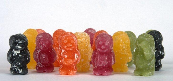 5 Amazing Reasons to Consume Delta 8 THC Gummies