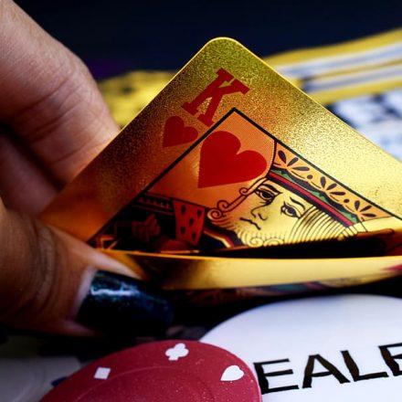 Online Blackjack: Put Your Money Where It Matters