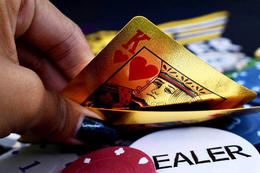 Online Blackjack0