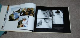 How to Create a Customized Photo Book Using Mixbook