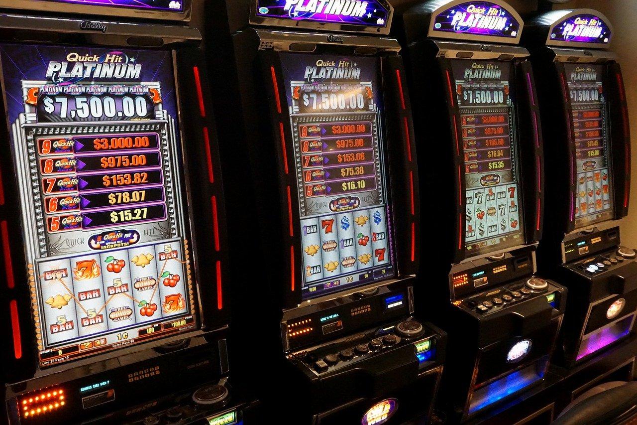 Slot Gambling0